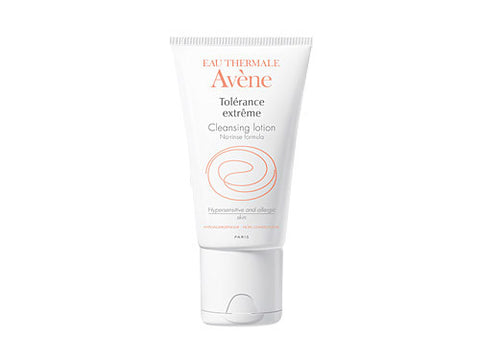 Avene Tolerance Extreme Cleansing Lotion 1.69 oz/50 ml Exp 03/16 CLEARANCE