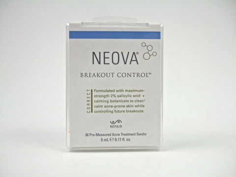 Neova Breakout Control CLEARANCE Exp 12/2013