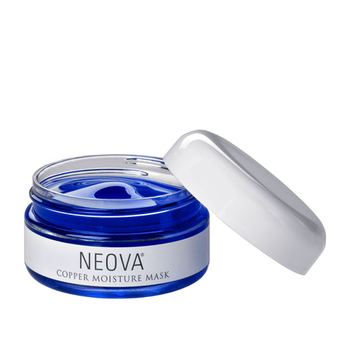 Neova Copper Moisture Mask 2 oz
