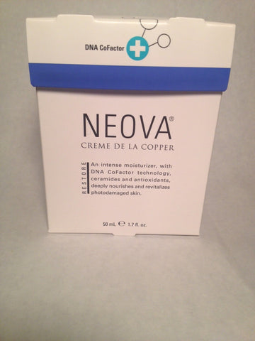 Neova Creme De La Copper 1.7 oz/48g