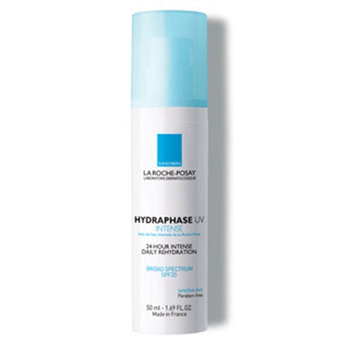 La Roche Posay Hydraphase UV Intense SPF 20 1.69 oz