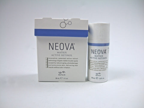 Neova Dual Matrix Retinol 1 oz/30 ml