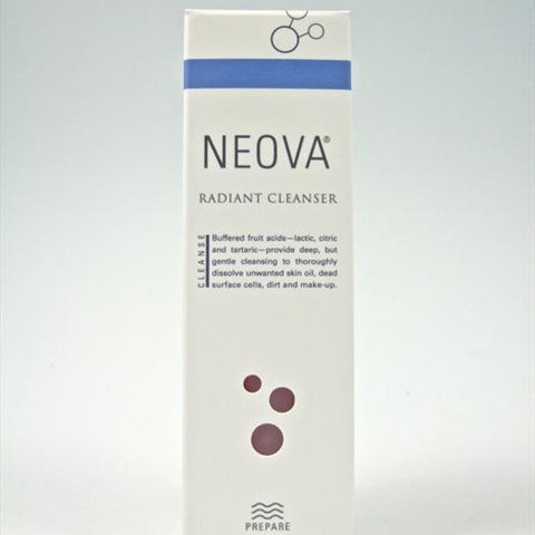 Neova Radiant Skin Cleanser 8 oz/240 ml