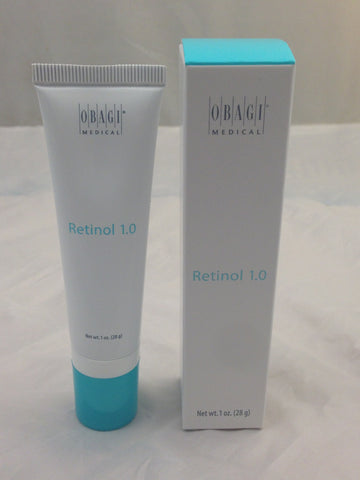 Obagi 360 1.0 Retinol 1 oz/30 ml