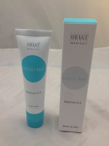 Obagi 360 0.5 Retinol 1 oz/30 ml