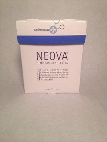 Neova Serious Clarity 4x 1 oz/30 ml