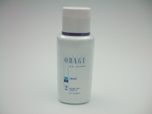 OBAGI Nu-Derm Toner 6.76 oz/200 ml