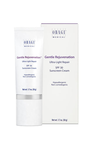 OBAGI Gentle Rejuvenation Ultra Rich Eye Hydrating Cream .5 oz