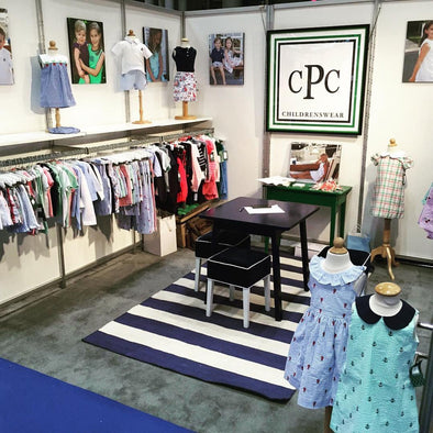 CPC Childrenswear News-Spring-Summer '17 Show at ENK Children's Club-CPC-Classic Preppy Childrenswear