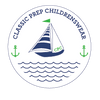 classic prep childrenswear sailboat medallion logo
