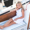 Summer Whites - Preppy Clothing for Kids