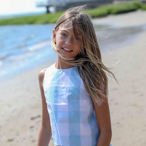 Classic Prep Childrenswear Preppy Girls Spring and Resort Collection