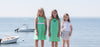 CPC Childrenswear Preppy Girls Spring Clothing