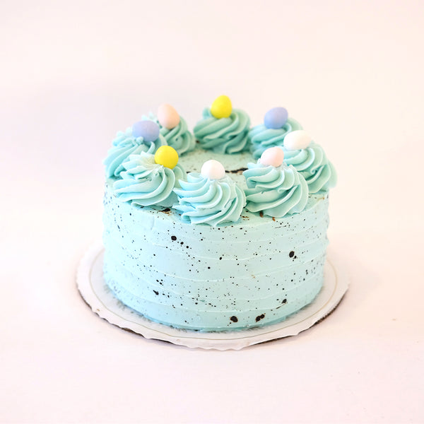 Easter Chocolate Decadence Cake