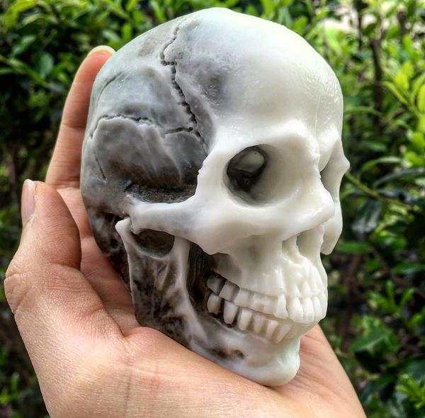 Artsy SkellySoaps - The Calaveras