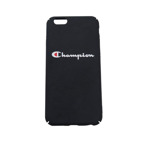 Champion Case (Black)