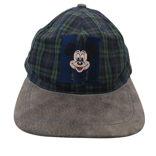Retro Mickey Mouse Hat