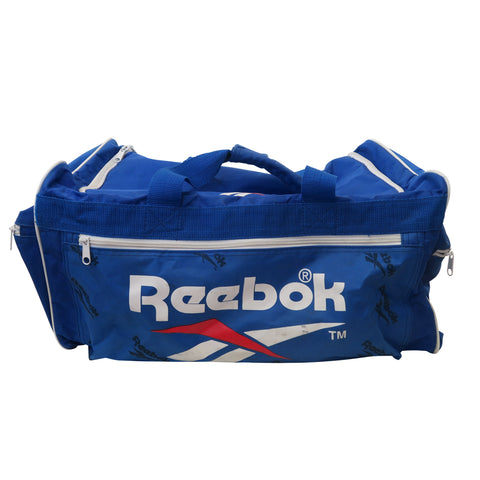Retro Reebok Sports Bag