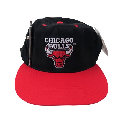 Deadstock Radio Heat Chicago Hat