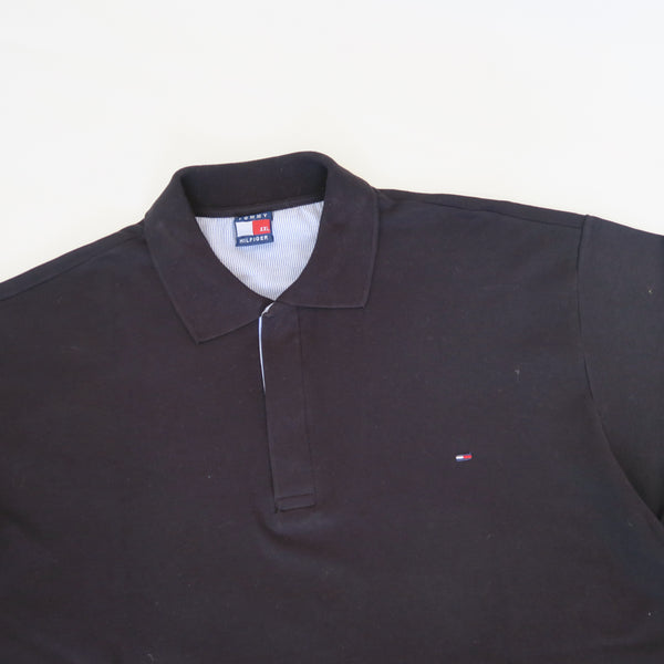 90s Tommy Hilfiger Embroidered Polo