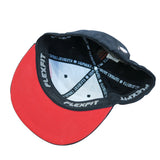 Element Fitted Snapback