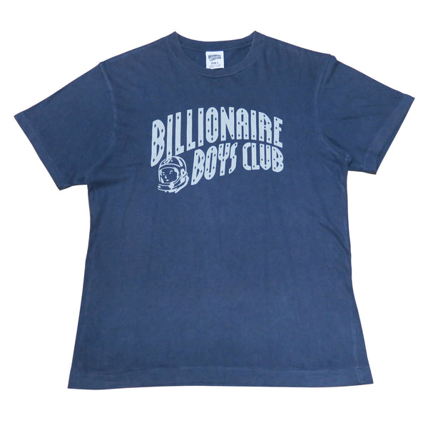 Billionaire Boys Club Tee (Navy)