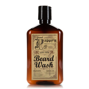 Grand Pappy's Beard Wash