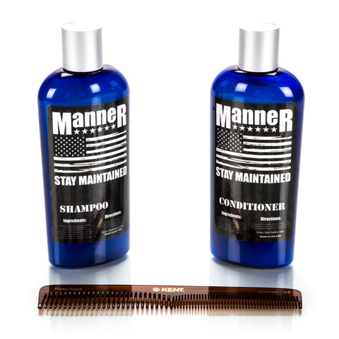 Manner Debonair Kit