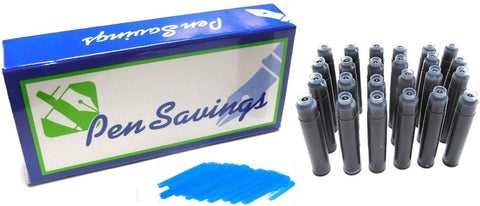 ink-cartridges-royal-blue-pensavings