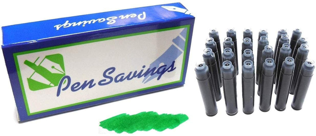 ink-cartridges-green-pensavings