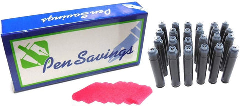 ink-cartridges-red-pensavings