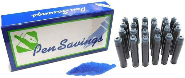 fountain-pen-ink-cartridge-legal-blue-pensavings