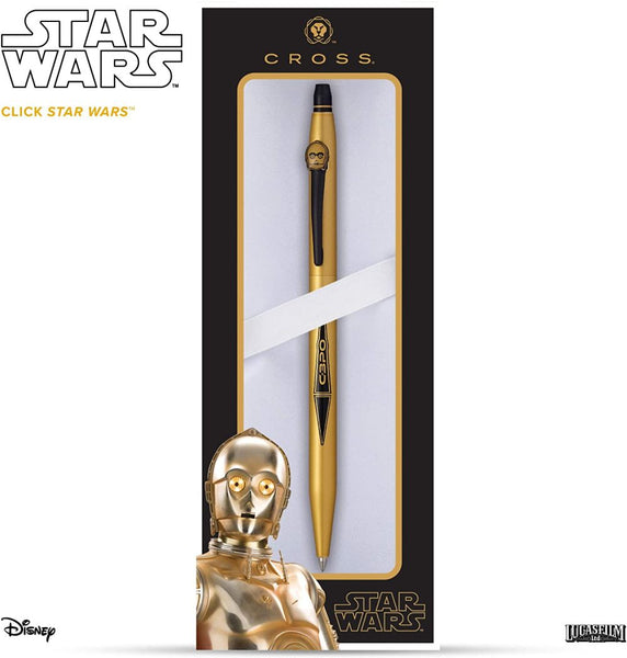 cross-click-c3PO-rollerball-pen-box-pensavings