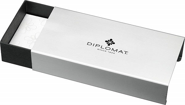 Diplomat Excellence A2 Evergreen & Gold Ballpoint Pen