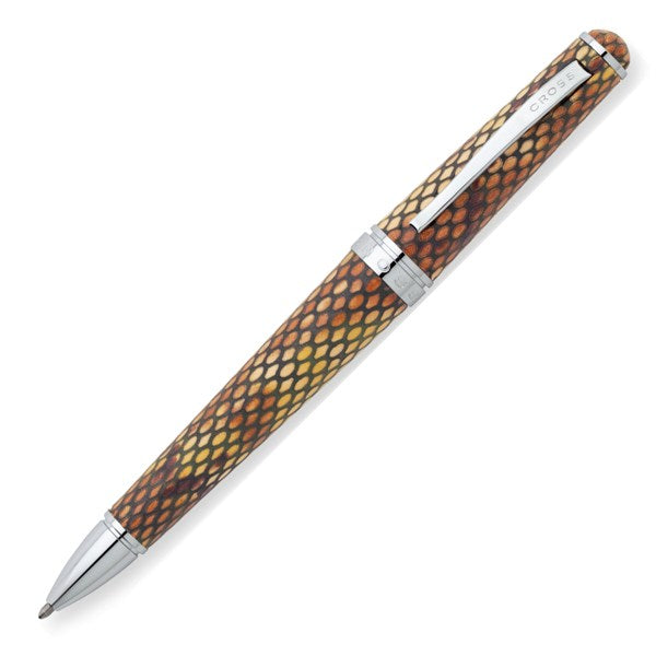 Cross Torero Ballpoint Pen, Desert Diamondback, Brand New