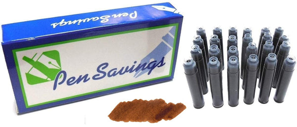 ink-cartridges-brown-pensavings