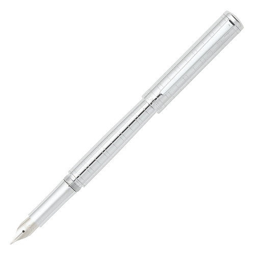 sheaffer-intensity-fountain-pen-engraved-chrome-pensavings