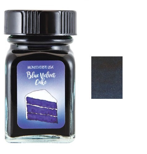 monteverde-fountain-pen-ink-bottle-blue-velvet-cake-pensavings