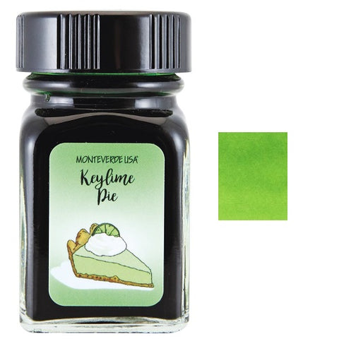 monteverde-fountain-pen-ink-bottle-key-lime-pie-pensavings