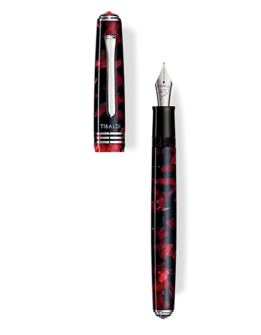 tibaldi-n60-red-fountain-pen-medium-pensavings