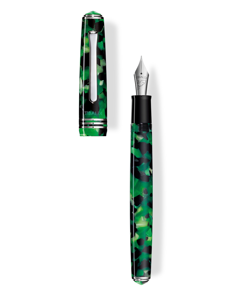 tibaldi-n60-green-fountain-pen-fine-pensavings