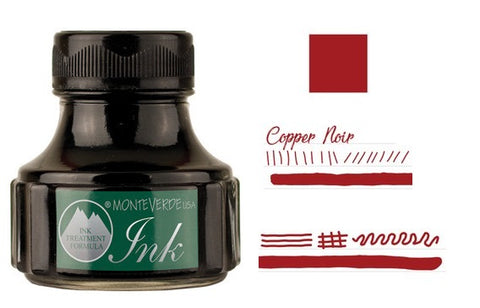 monteverde-90ml-copper-noir-fountain-pen-ink-bottle-pensavings