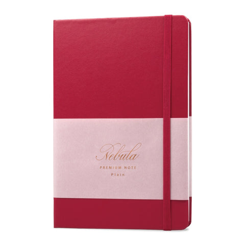 nebula-notebook-red-plain-pages-pensavings