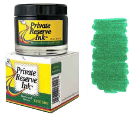 private-reserve-ink-sherwood-green-fast-dry-pensavings