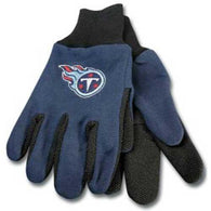 Tennessee Titans NFL Two Tone Gloves