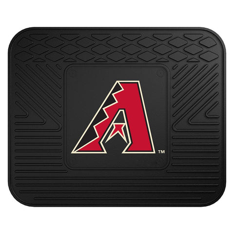 "Arizona Diamondbacks Mlb Utility Mat (14""x17"")"