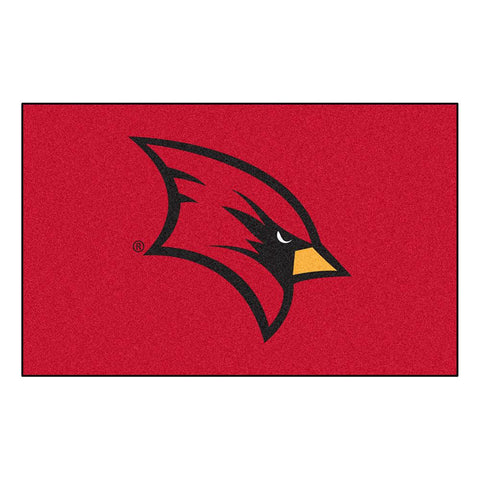 Saginaw Valley State Cardinals Ncaa Ulti-mat Floor Mat (5x8')