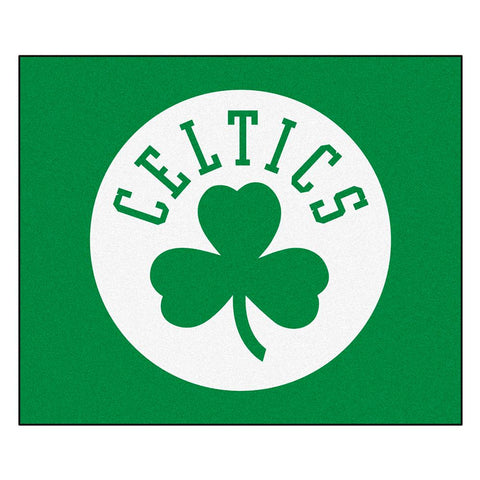 "Boston Celtics Nba 5x6 Tailgater Mat (60""x72"")"