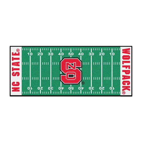 "North Carolina State Wolfpack Ncaa Floor Runner (29.5""x72"")"