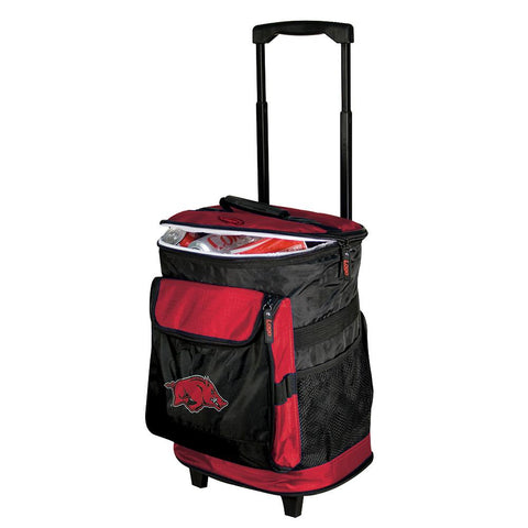 Arkansas Razorbacks Ncaa Rolling Cooler